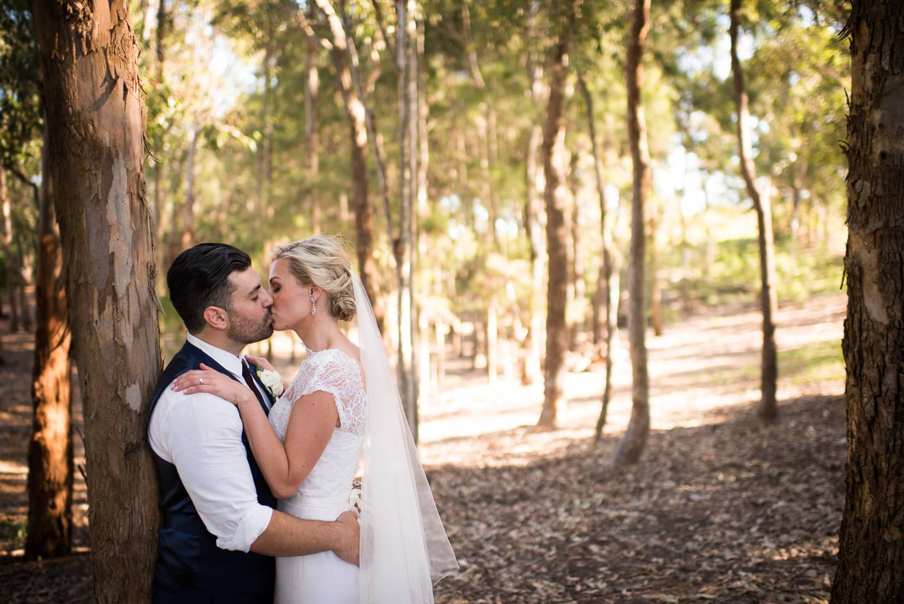 Sydney Park Wedding Photos