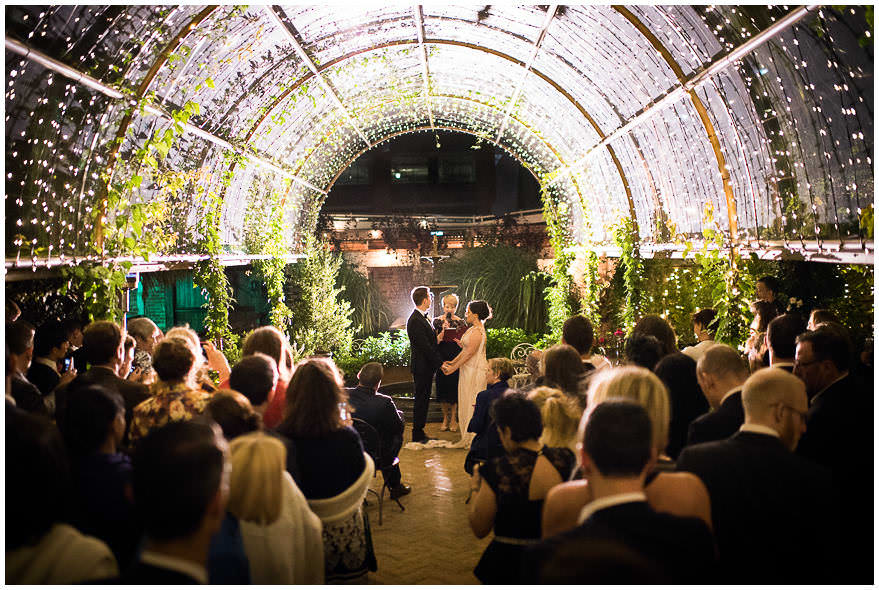 Tips for Planning your Wedding Venue