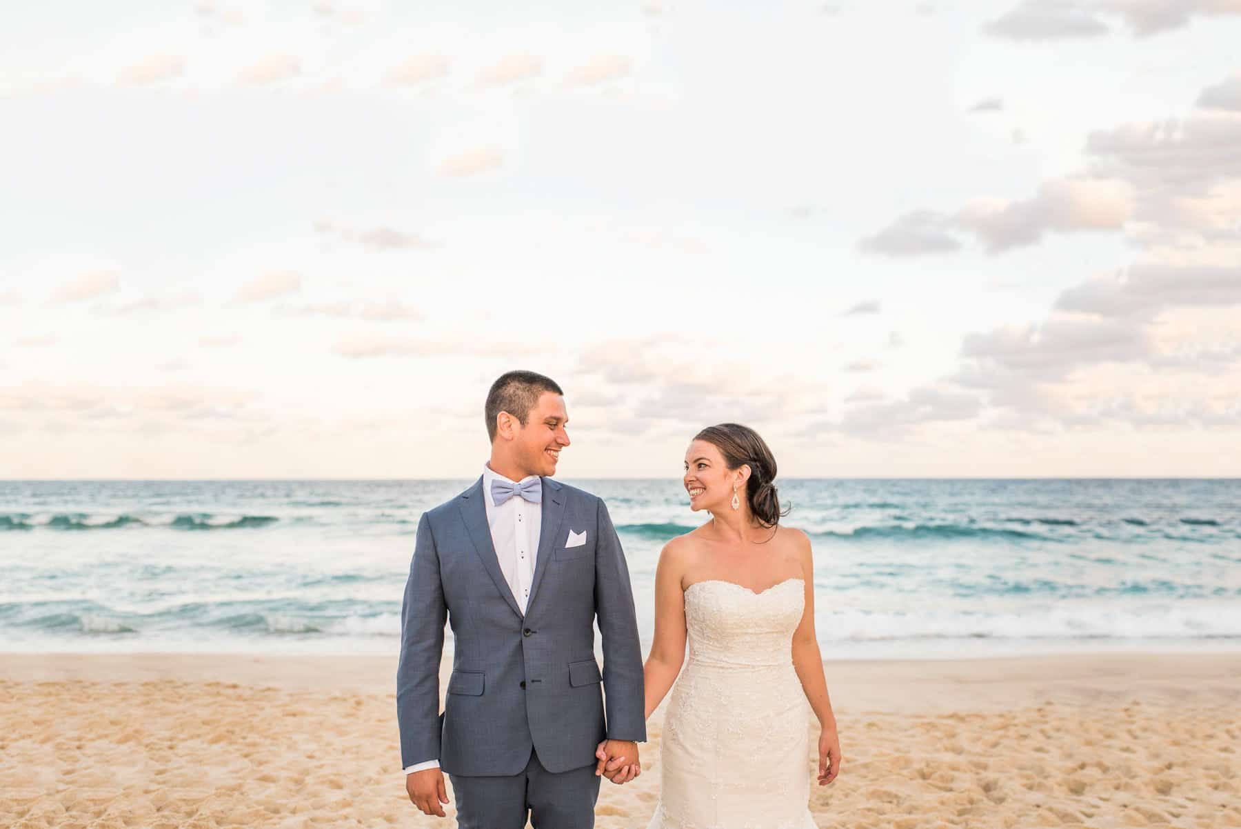 Bronte Beach Wedding Photograpy
