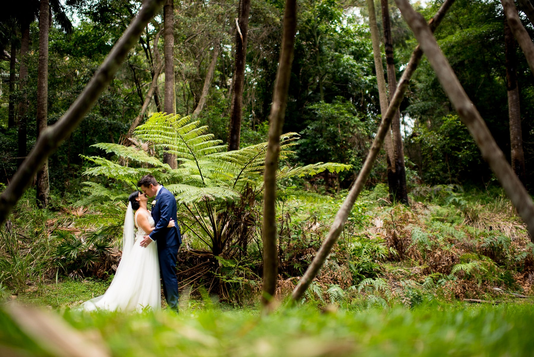 Wedding Photography Locations - Top places to get married