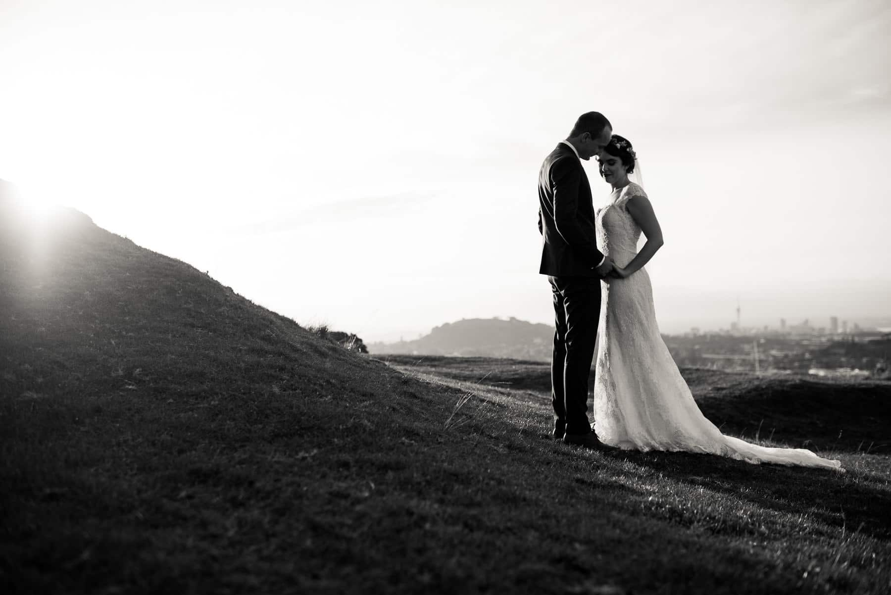 New Zealand Wedding by Gold Hat Photography