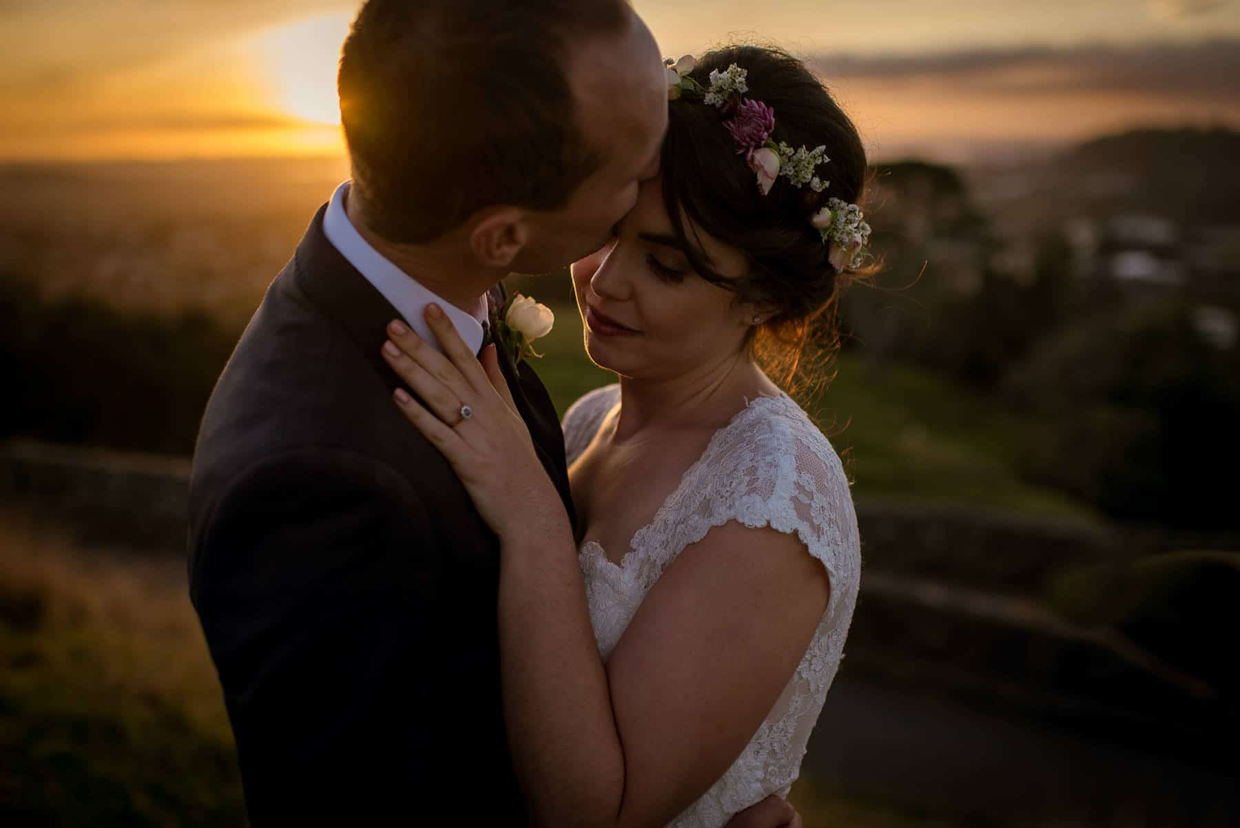destination wedding photographer in Auckland