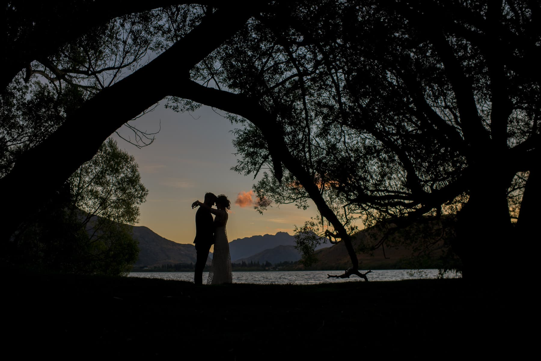 New Zealand wedding photography
