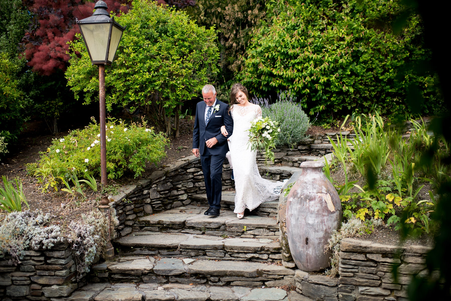 Stoneridge Estate Wedding photography