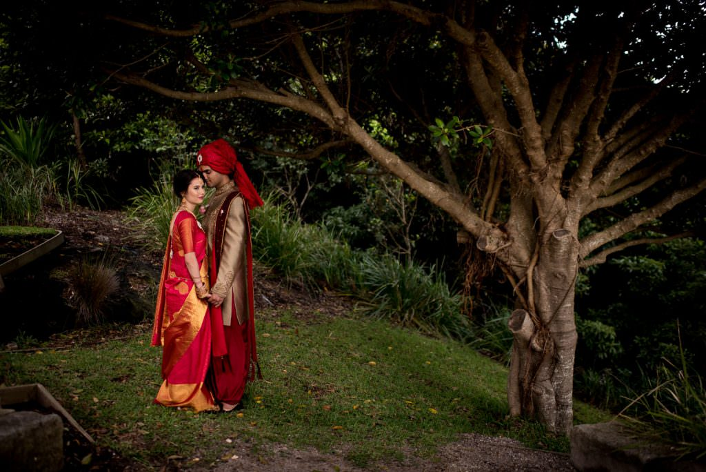 Candid and Creative Indian Wedding Photography